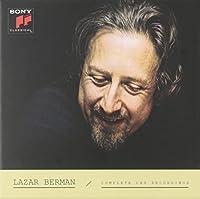 Lazar Berman - The Complete CBS Recordings
