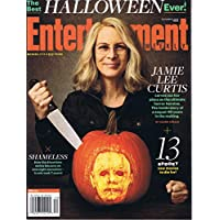 Entertainment Weekly [US] October 5 2018 (単号)