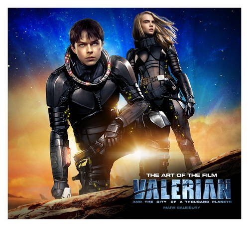 Valerian and the City of a Thousand Pl...