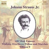 100 Most Famous Waltzes/Ovt/Po (2006-08-01)