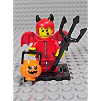 レゴ ミニフィグ【シリーズ16】 Cute Little Devil