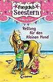 Ponyclub Seestern - Rettung fuer den kleinen Hund: Band 1