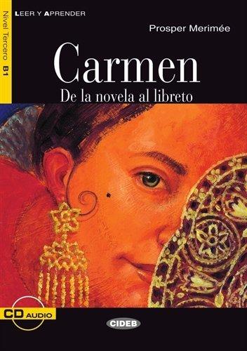 Leer y aprender: Carmen: De la novela al libreto