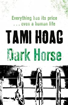 Dark Horse (Elena Estes) by [Hoag, Tami]