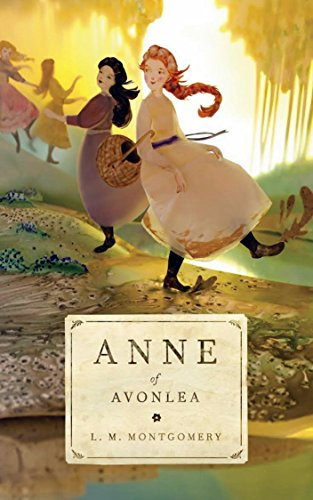 Anne of Avonlea [Vintage International] (Annotated) (English Edition)
