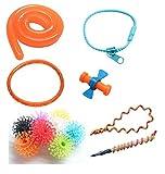 [キュリアスマインド]Curious Minds Busy Bags Tiny Fidget Toy Bundle ...