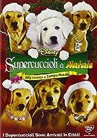Supercuccioli A Natale [Italian Edition]