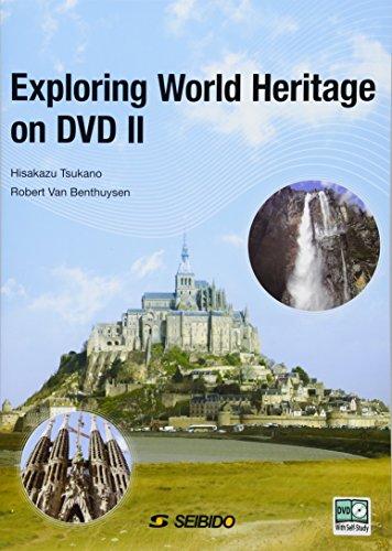 DVDでめぐる世界遺産〈2〉―Exploring World Heritage on DVD〈2〉