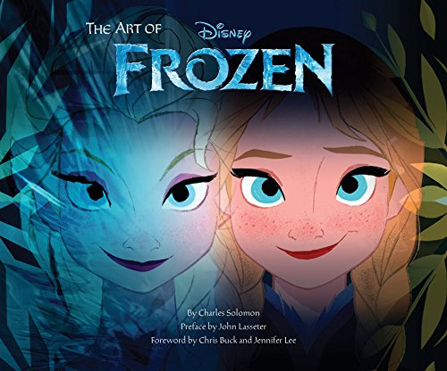 The Art of Frozen (Disney Frozen Film Tie in)の詳細を見る