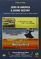 Jews in America & Divine Destiny [DVD]