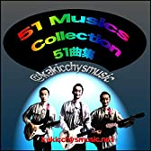 51 Musics Collection - 51曲集