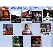 Cultures of the World Group 16