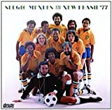 Sergio Mendes & The New Brasil 77 by Sergio Mendes & Brasil '77