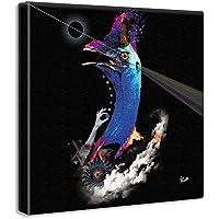 【アートデリ】Galaxy Graphicsのアートパネル インテリア 雑貨 アート グラフィックアート ket-0008-S ket-0008-S