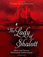 The Lady of Shalott (Oxford Children's Classics)