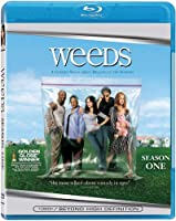 Weeds: Season 1 / [Blu-ray] [Import]