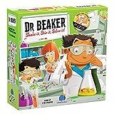 BLUE ORANGE GAMES Dr. Beaker Science Speed Logic Board Game
