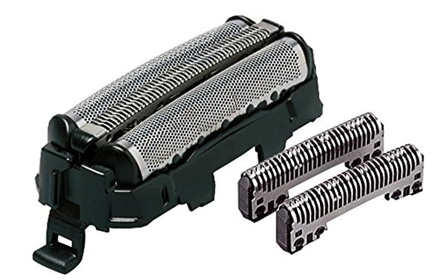 単調な冷淡なバックグラウンドパナソニック 替刃 メンズシェーバー用 セット刃 ES9013