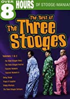 The Best of the Three Stooges, Vol. 1 & 2