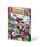 Splatoon 2 - Starter Pack (輸入版:北米) - Switch