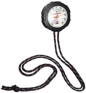 エンペックス 温度計 サーモマックス50 ブラック FG-5152
