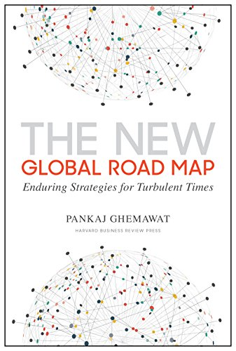 amazon co jp the new global road map enduring strategies for