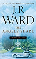 The Angels' Share (Thorndike Press Large Print Romance Series)