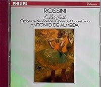 Ballet Music From Otello