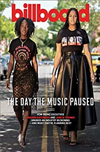 BILLBOARD Magazine - The Day the Music Paused (English Edition)