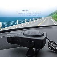車のポータブル車載車の車両アクセサリーパーツ用ファンヒーター