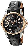 [ブローバ Accu-Swiss]Bulova Accu-Swiss 腕時計 65B154 メンズ [並行輸入品]