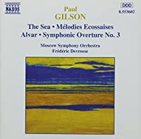 The Sea/Mel Ecssaise