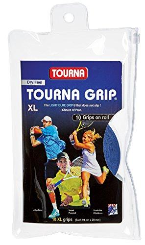 TOURNAGRIP(トーナグリップ) ト-ナグリップ10XL ドライ ブルー 99cm×29mm×10本入 US-TG-10XL