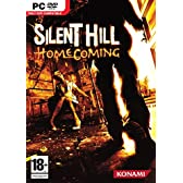 Silent Hill Homecoming (輸入版)