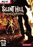 Silent Hill Homecoming (輸入版)