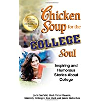 CS COLLEGE SOUL (Chicken Soup for the Soul)