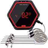 Inkbird Digital Food Thermometer BBQ Meat Smoker Grilling Oven Food Cooking Barbecue
