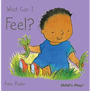 What Can I Feel? (Small Senses)