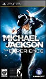Michael Jackson The Experience - Sony PSP by Ubisoft [並行輸入品]
