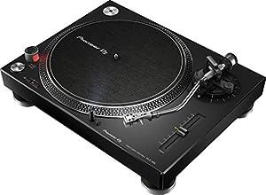 Pioneer DJ ダイレクトドライブターンテーブル PLX-500-K