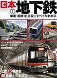 日本の地下鉄 (イカロス・ムック)