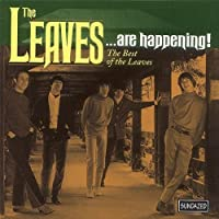 The Leaves...Are Happening: The Best of the Leaves by The Leaves (2000-05-03)