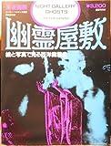 幽霊屋敷―絵と写真で見る西洋幽霊史 (1982年) (深夜画廊)