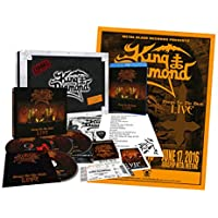 Songs For The Dead Live Box Set