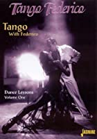 Tango With Federico [DVD] [Import]