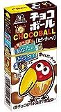 森永製菓 チョコボール ピーナッツ 28g×40個 クール便発送