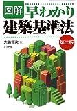 図解 早わかり建築基準法 第二版