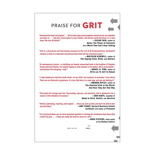 Grit: The Power of Pass...の紹介画像2