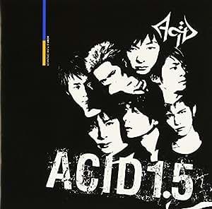 ACID 1.5~Punk Drunker~
