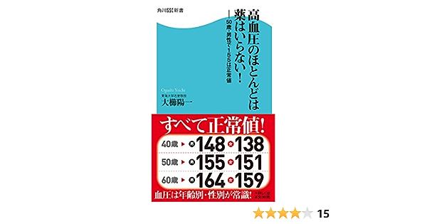 値 血圧 の 正常